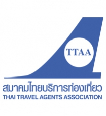 Thai Travel Agent Association (TTAA) logo