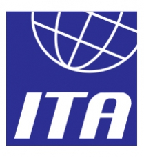 Int'l Air Ticket Agency Association (ITA) logo