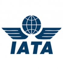 Int'l Air Transport Association (IATA) logo